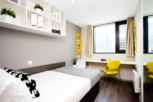 Olympic-Way-London-Bedroom-Unilodgers