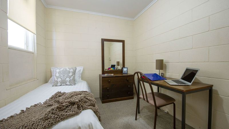 Student-Living-Kent-Town-Adelaide-Bedroom-Unilodgers