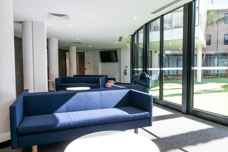 Park-Avenue-Parkville-Melbourne-Common-Room-3-Unilodgers