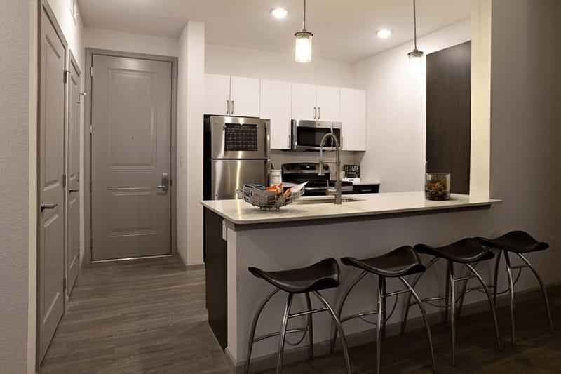 Liv-Arlington-TX-Kitchen-Unilodgers