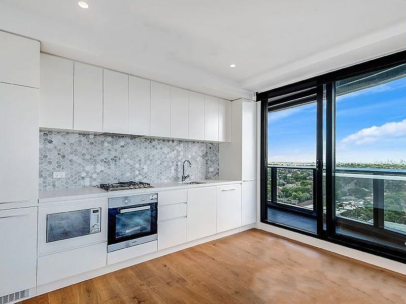 1601-850-Whitehorse-Road-Box-Hill-Student-Accommodation-Melbourne-Kitchen-Unilodgers