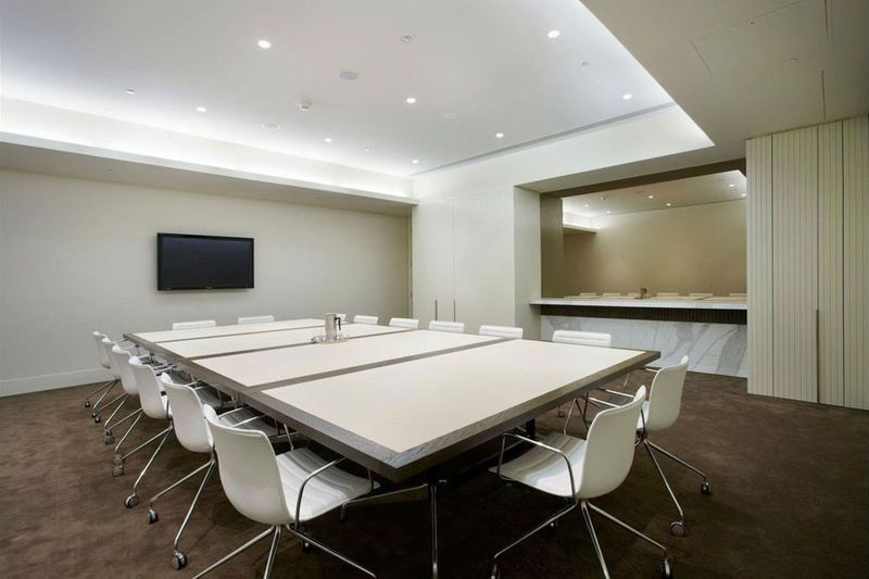402-150-Clarendon-Street-East-Melbourne-Student-Accommodation-Melbourne-Conference-Room-Unilodgers