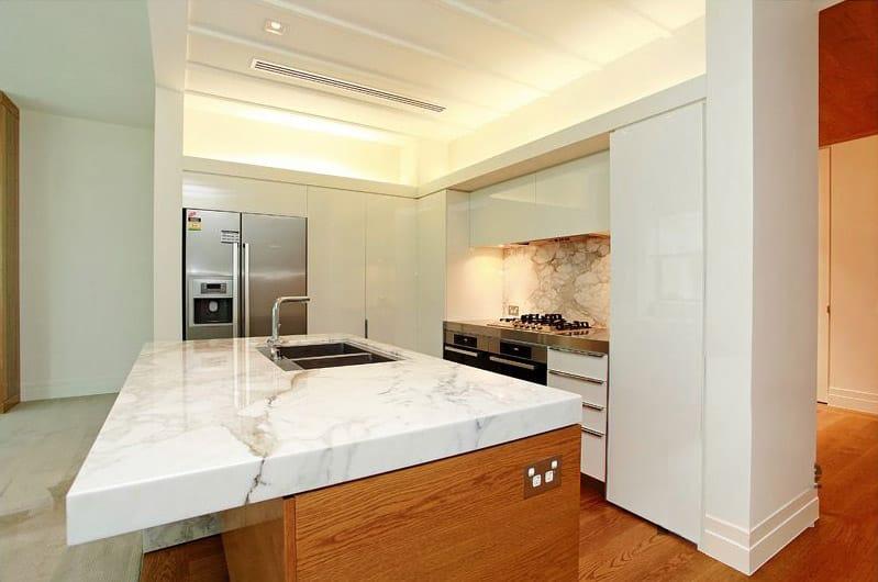 402-150-Clarendon-Street-East-Melbourne-Student-Accommodation-Melbourne-Kitchen-Unilodgers