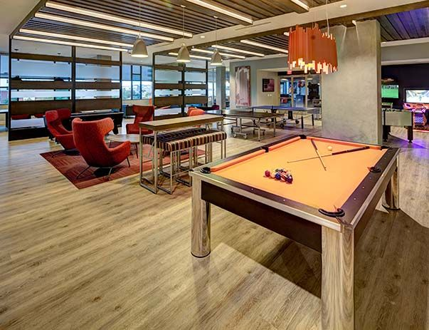 The-Castilian-Austin-TX-Pool-Table-Unilodgers