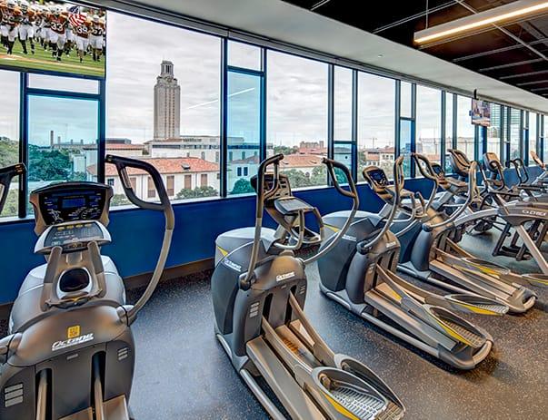 The-Castilian-Austin-TX-Fitness-Center-Unilodgers
