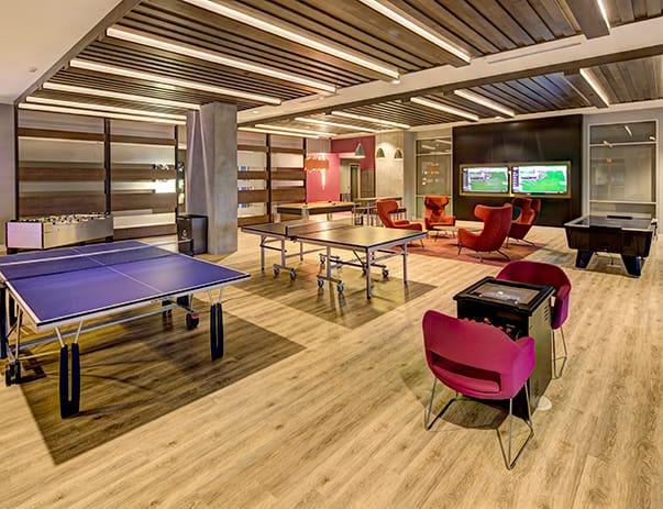 The-Castilian-Austin-TX-Games-Room-Unilodgers