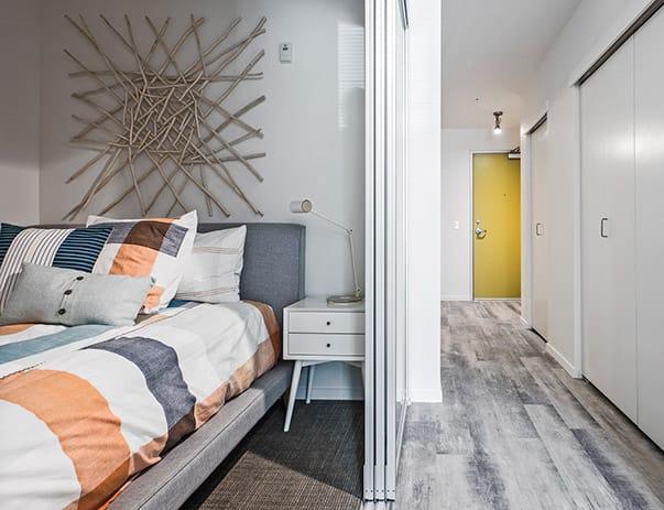 Bridges-@-11th-Seattle-WA-Bedroom-Unilodgers