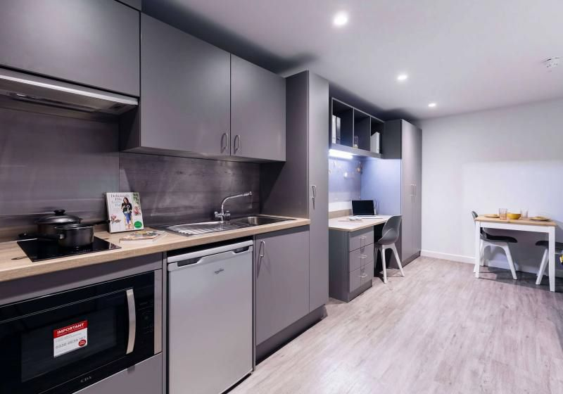 iQ-Weaver-Place-Coventry-Kitchen-Unilodgers