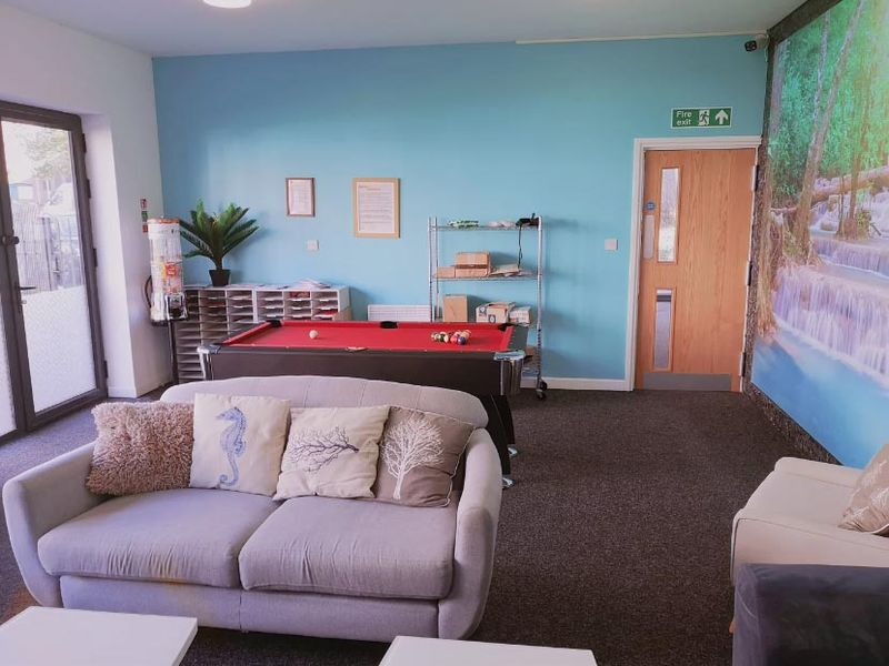 Forest-Court-Loughborough-Living-Area-Unilodgers