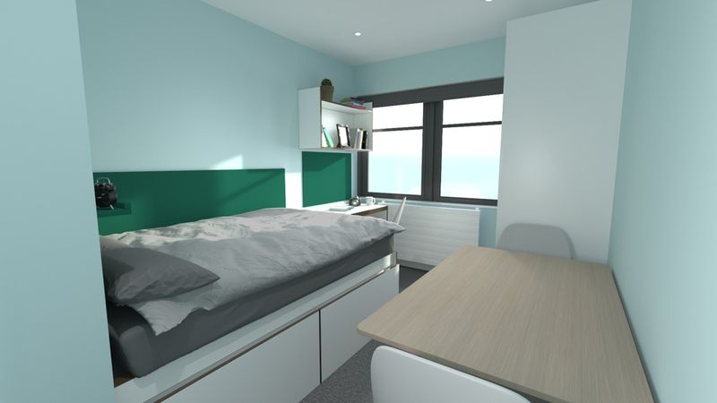 Ringway-House-Coventry-Bedroom-2-Unilodgers