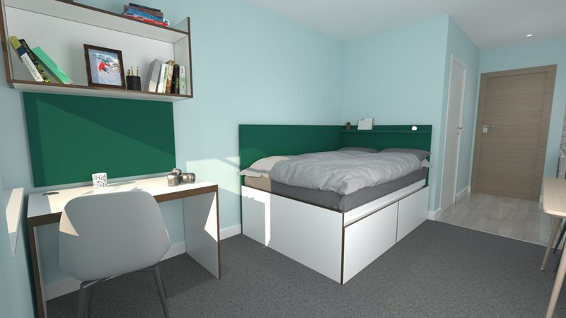 Ringway-House-Coventry-Bedroom-3-Unilodgers