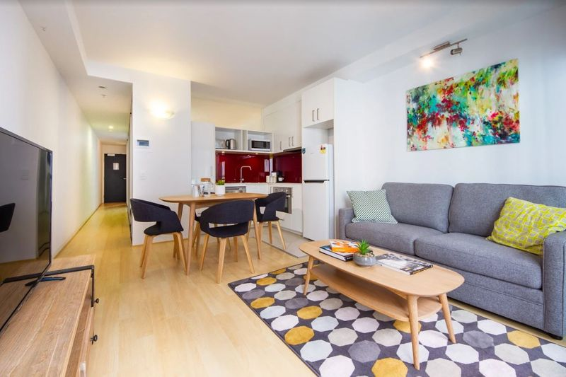 602-18-russell-place-melbourne-student-accommodation-Melbourne-Living-Area-Unilodgers