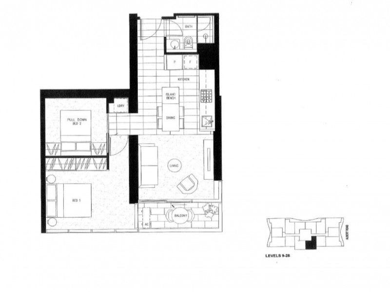 2014-50-albert-road-south-melbourne-student-accommodation-Melbourne-Floorplan-Unilodgers