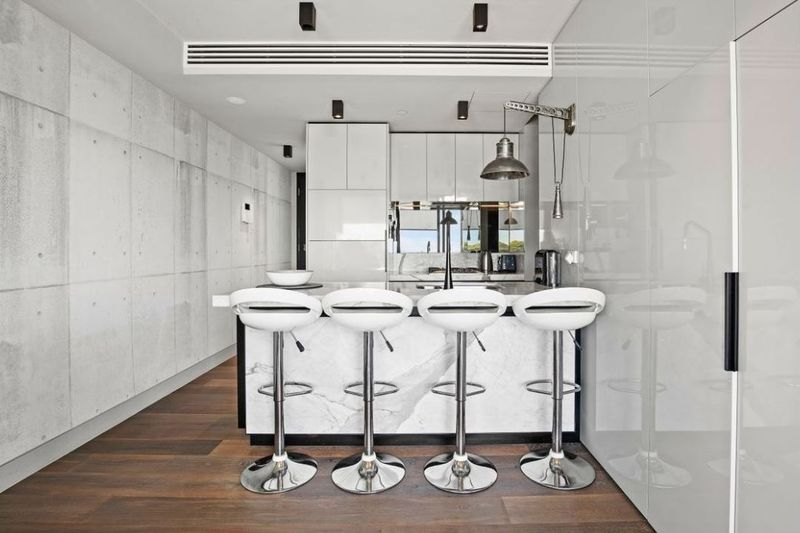 707-157-fitzroy-street-st-kilda-student-accommodation-Melbourne-Kitchen-Unilodgers