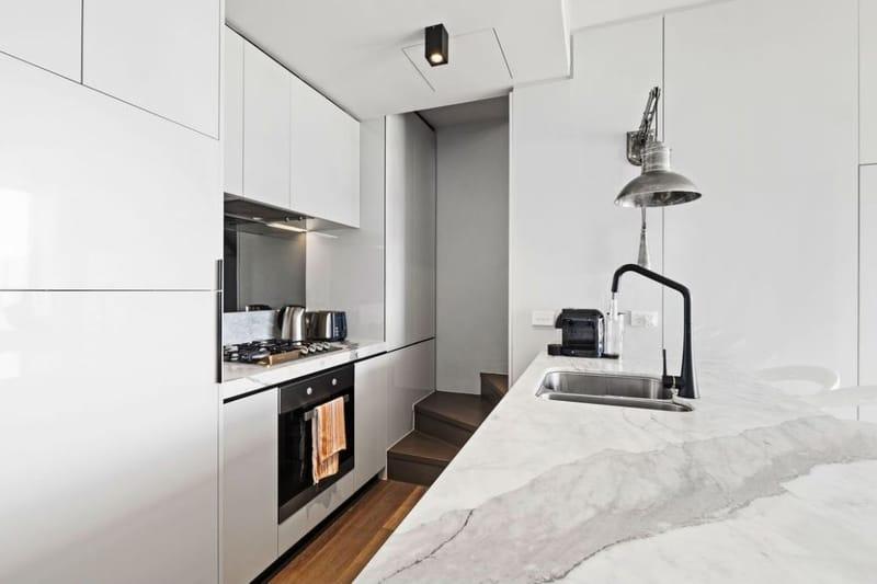 707-157-fitzroy-street-st-kilda-student-accommodation-Melbourne-Kitchen-1-Unilodgers