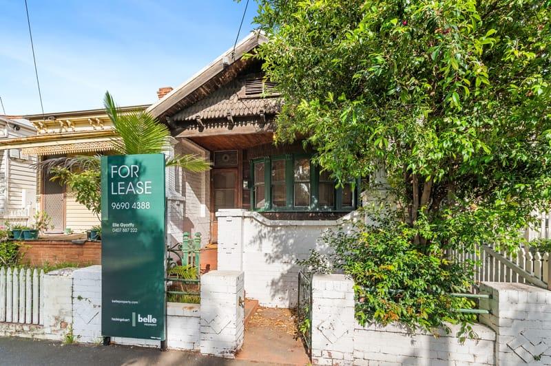 160-danks-street-albert-park-student-accommodation-Melbourne-exterior-Unilodgers