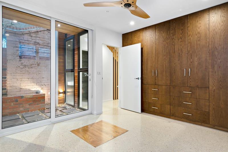 32-palmerston-street-carlton-student-accommodation-Melbourne-Entrance-Unilodgers