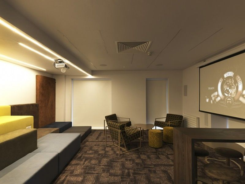 Merlin-Point-Coventry-Cinema-Room-Unilodgers
