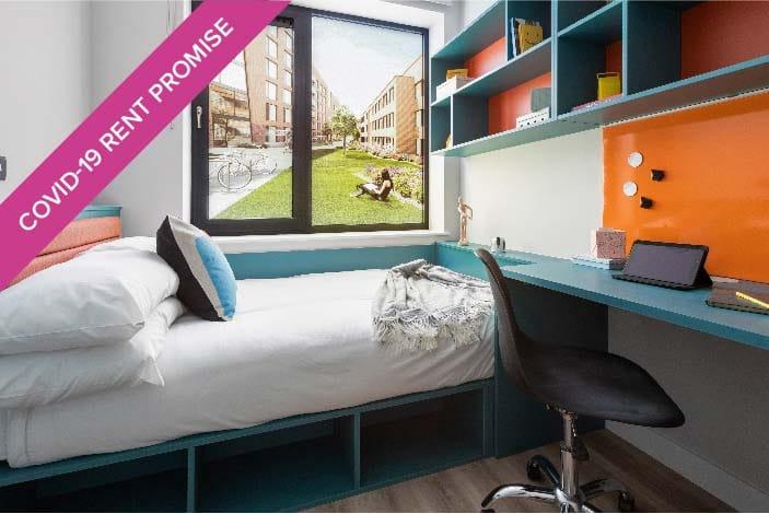 Highfield-House-Dublin-Bedroom-3-Unilodgers