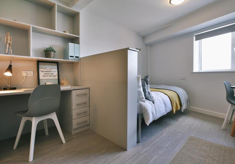 IQ-Broderick-House-Birmingham-Silver-Studio-Plus-Unilodgers