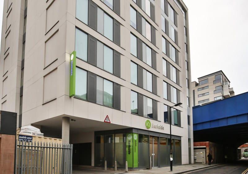 iQ-Bankside-London-Exterior-Unilodgers