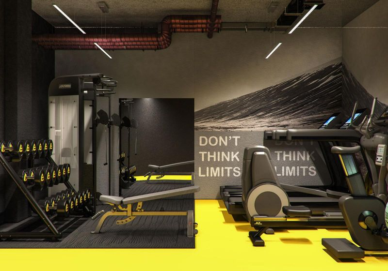 _iQ-Bankside-London-Gym-Unilodgers