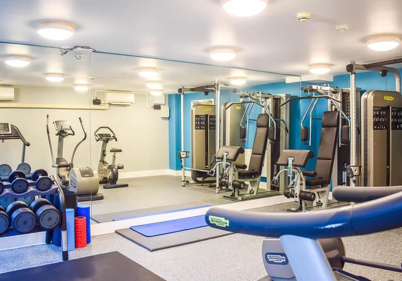 iQ-Hoxton-London-Gym-Unilodgers