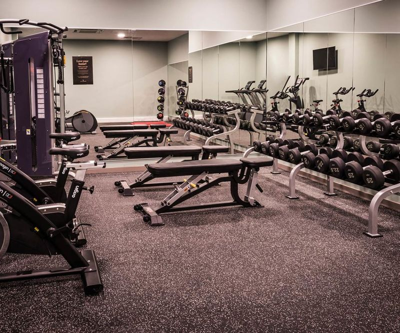 Fontenoy-Apartments-Liverpool-Gym-Unilodgers