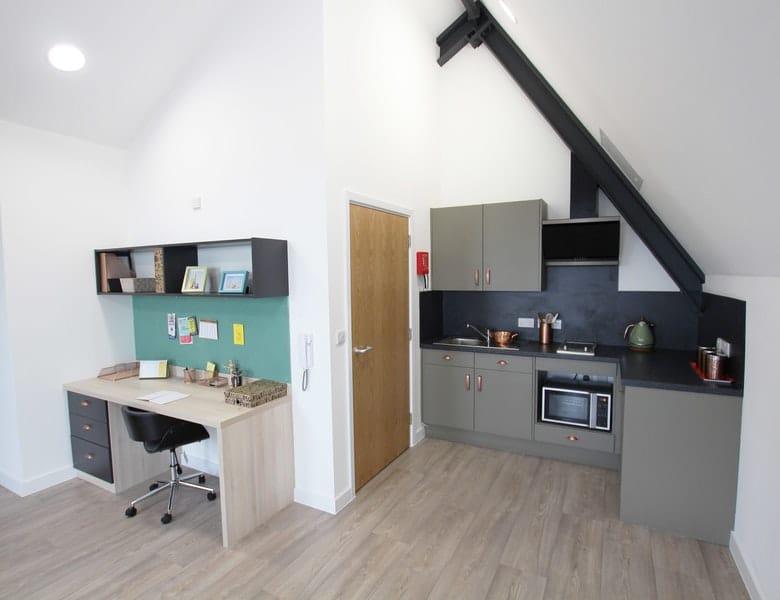 Mannequin-House-London-Kitchen-Unilodgers