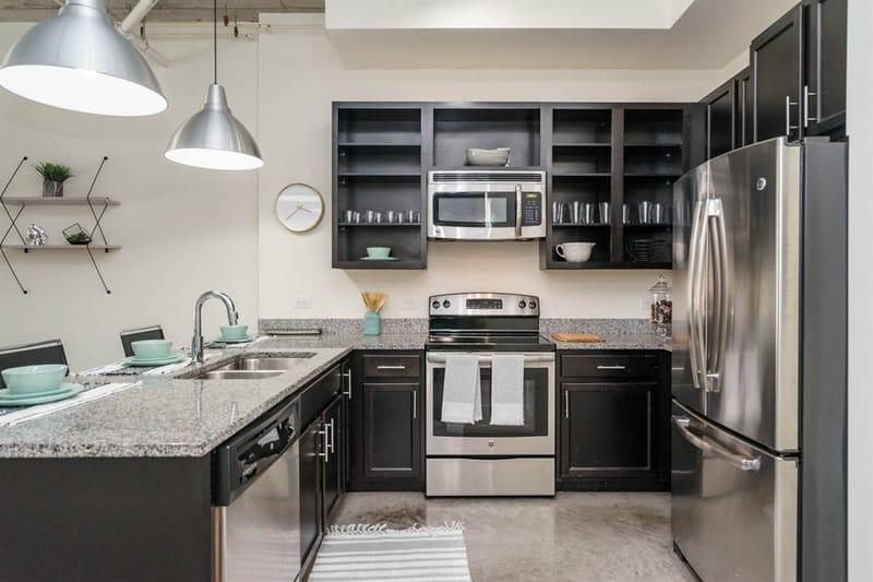 Shortbread-Lofts-Chapel-Hill-NC-Kitchen-Unilodgers