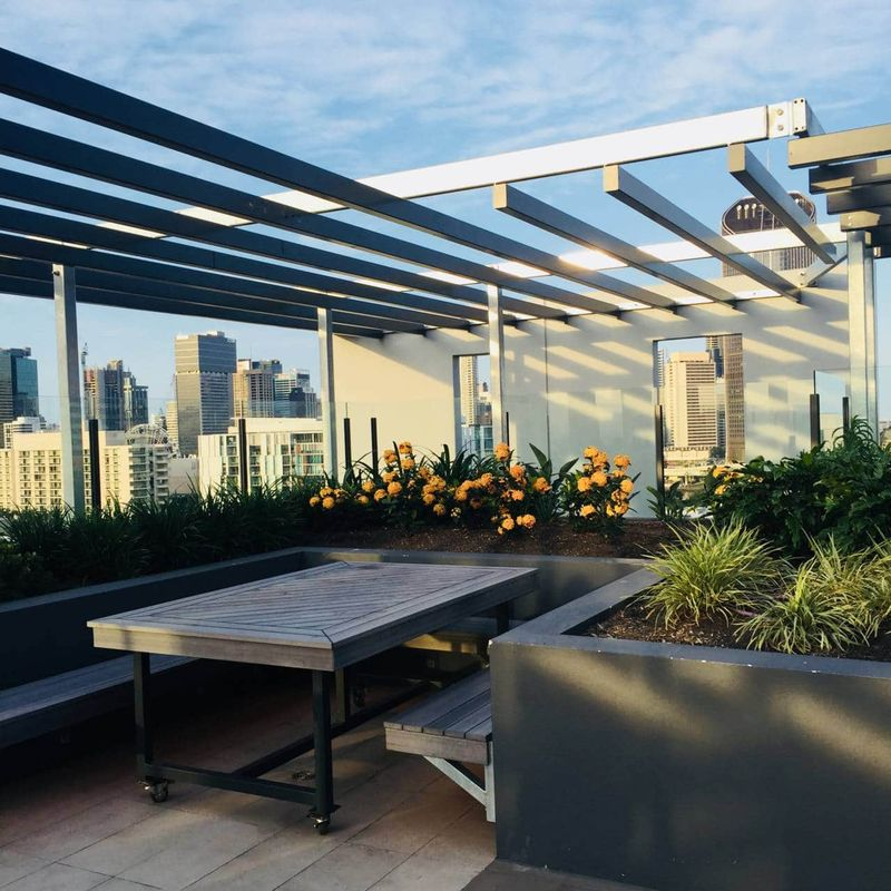 Atira-South-Brisbane-Roof-Unilodgers