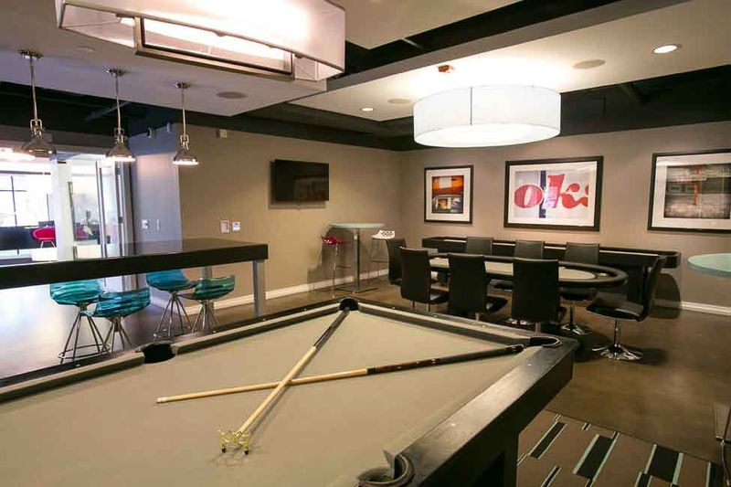 Axis-West-Campus-Austin-TX-Games-Room-Unilodgers