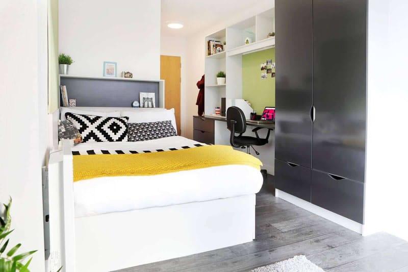Binary-Hub-Dublin-Bedroom-Unilodgers