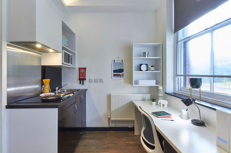 Bristol-Street-Birmingham-Kitchen-Unilodgers