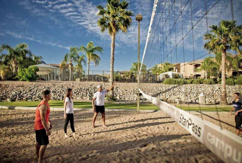 Campus-Crossings-at-Star-Pass-Tucson-AZ-Sand-Volleyball-Court-Unilodgers