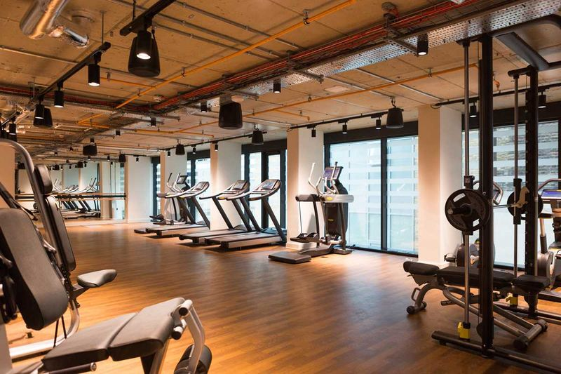 Chapter-Aldgate-London-Gym-Unilodgers