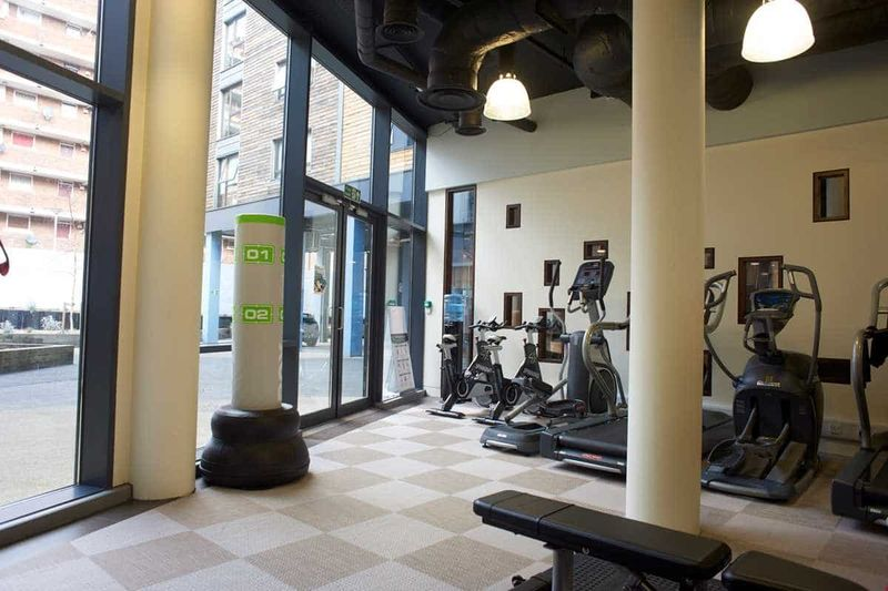 Chapter-Highbury-London-Gym-3-Unilodgers
