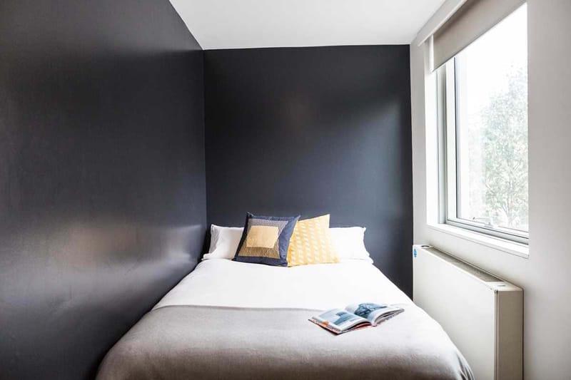 Chapter-Kings-Cross-London-Platinum-Studio-Bedroom-Unilodgers