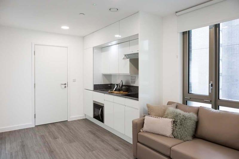 Chapter-Lewisham-London-3-Bedroom-Apartment-Shared-Kitchen-Unilodgers