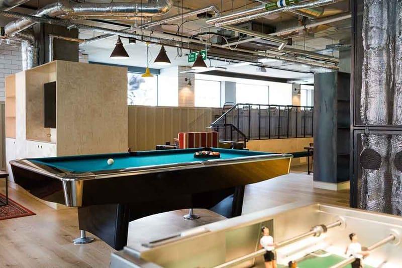 Chapter-Portobello-London-Games-Room-Unilodgers