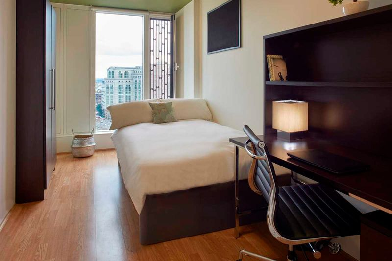 Chapter-Spitalfields-London-4-Bedroom-Apartment-Bedroom-Unilodgers