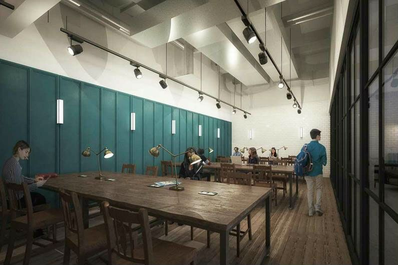 Chapter-White-City-London-Study-Space-Unilodgers