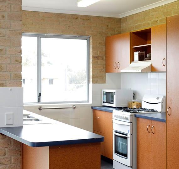 ECU-Village-Bunbury-WA-Kitchen-Unilodgers