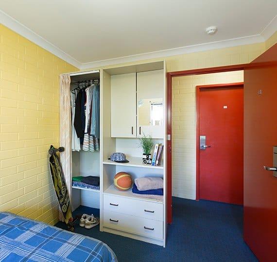 ECU-Village-Mount-Lawley-Perth-Bedroom-1-Unilodgers (1)