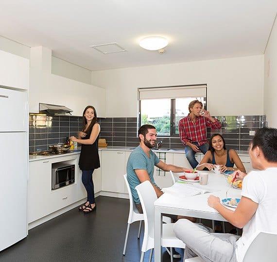 ECU-Village-Mount-Lawley-Perth-kitchen-Unilodgers (1)
