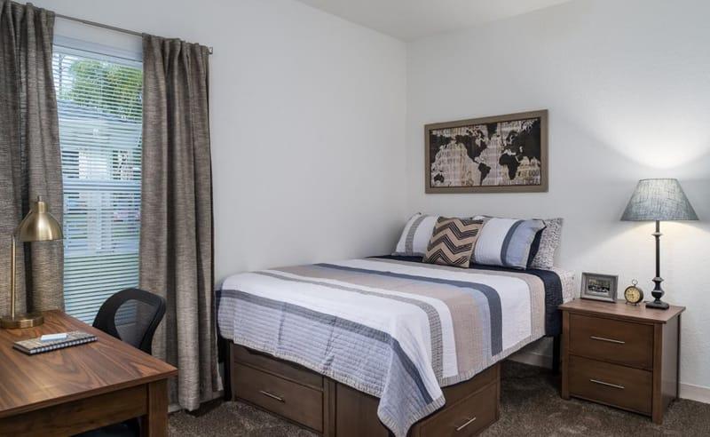 Eagle-Landing-Daytona-Beach-FL-Bedroom-2-Unilodgers