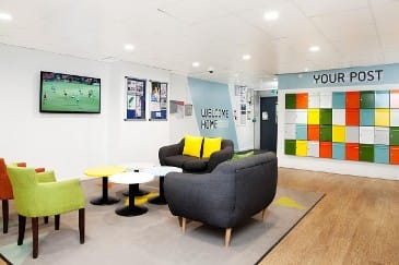 Favell-House-Bristol-Common-Room-Unilodgers