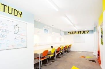 Favell-House-Bristol-Study-Room-Unilodgers