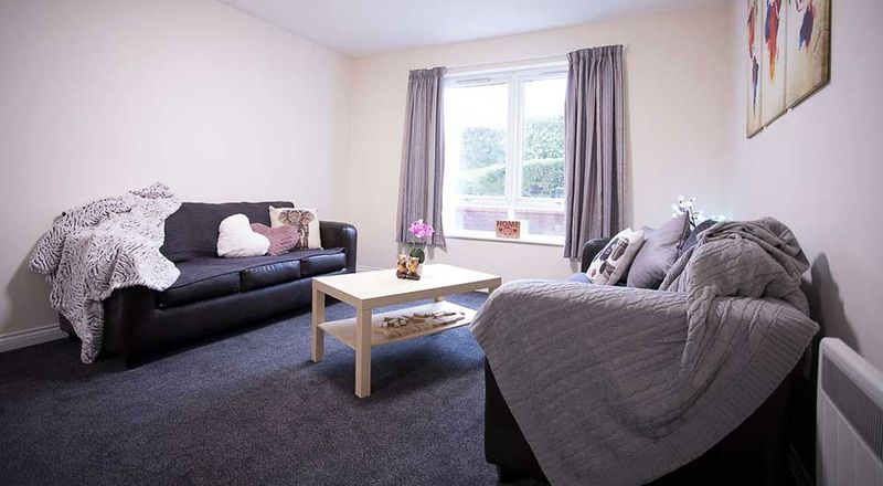 Foundry-Court-Preston-Shared-Common-Unilodgers