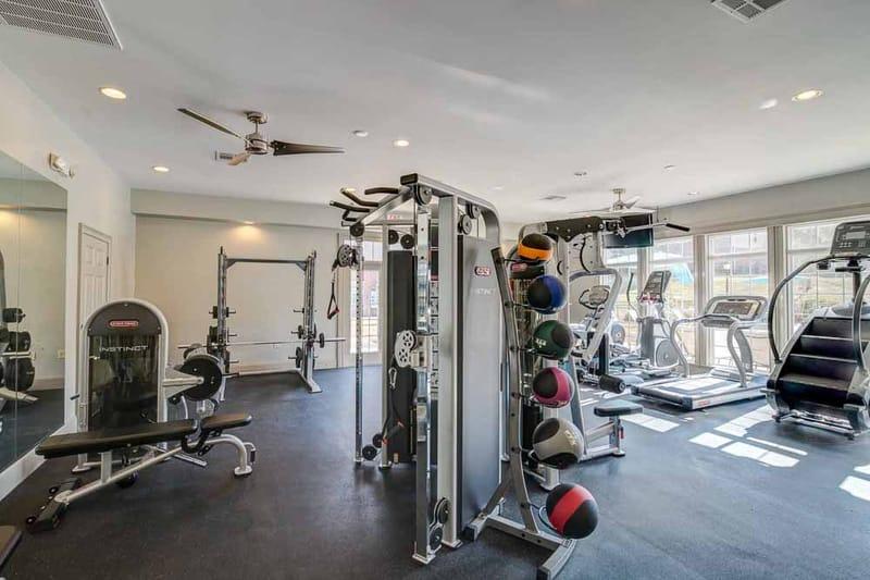 Grove-At-Huntsville-TX-Fitness-Center2-Unilodgers